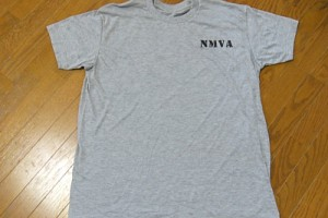 第2弾! Tシャツ!