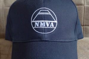 第7弾!NMVAオリジナルキャップ【紺色】(残数が少なくなりました!)