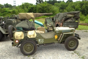 ◆WILLYS MB