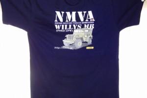 第11弾!大塚康生イラスト入り NMVAオリジナルTシャツ 3デザイン(残数が少なくなりました!)