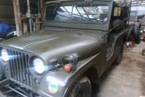 ウイリス M170