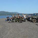 第3回富士五湖巡りMVスタンプラリー開催!!