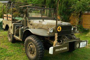 ダッジ WC52(1944年 S.19年)