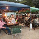 第10回 NMVAサマーキャンプ イン ASAGIRI が開催されました