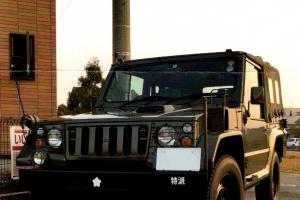 73式小型トラック(1995年 H.7年)