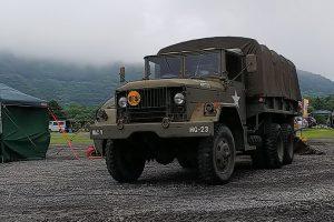 M35トラック