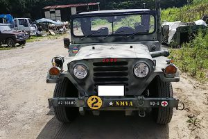 エスクード改M151