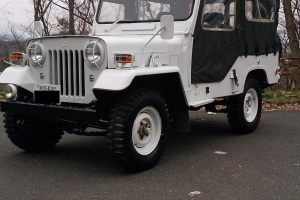 J24改 73式小型トラックレプリカ
