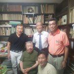 大塚記念館建設計画 進捗報告