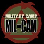 MILITARY CAMP ミリキャン